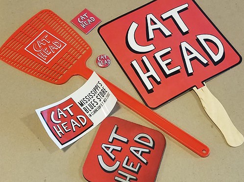 Cat Head's Logo Collection