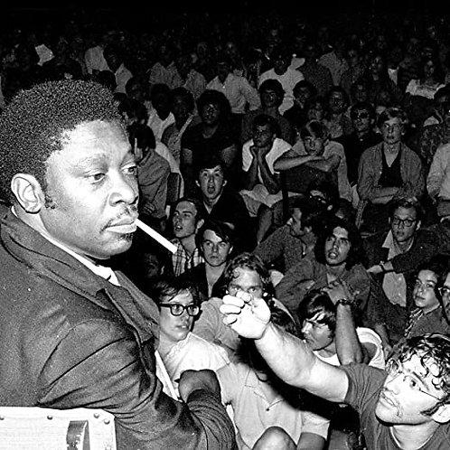 Ann Arbor Blues Fest 1969 V1 (2LPs)