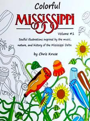 Colorful Mississippi