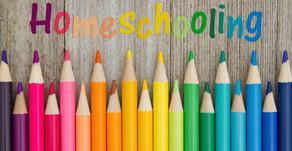 5 Tips on Homeschooling