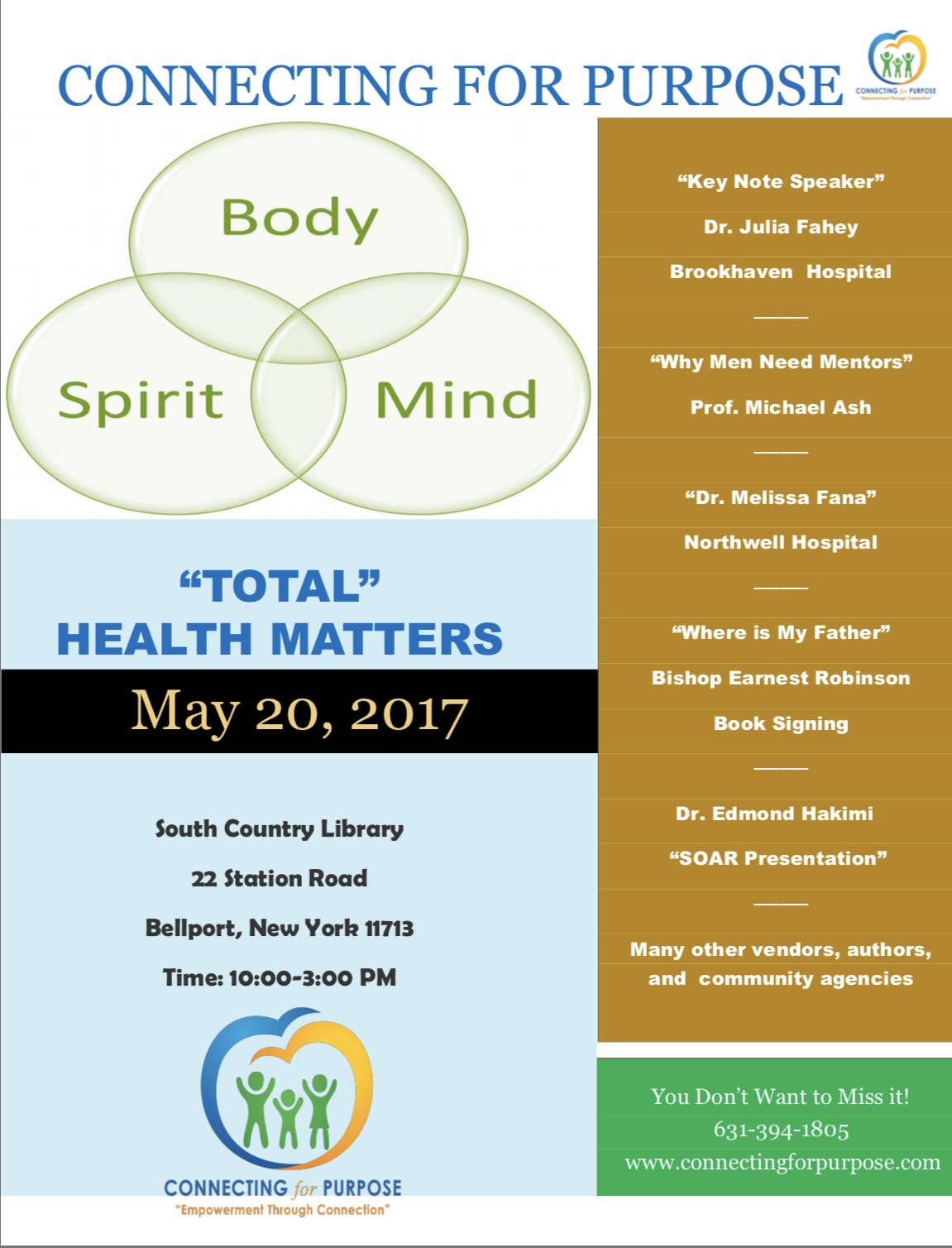 Total Health Matters