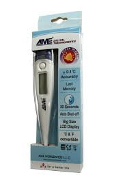 AME DIGITAL THERMOMETER