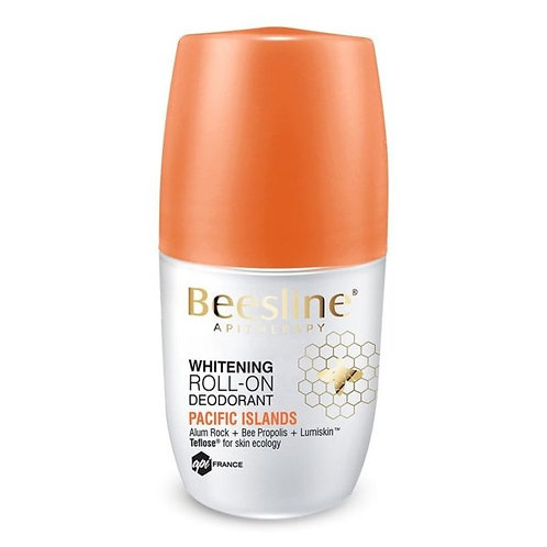 BEESLINE WHITENING ROOL ON DEO 50 MLPACIFIC ISLANDS