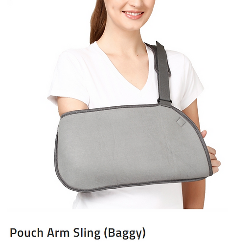 TYNOR Pouch Arm Sling  (Tropical)