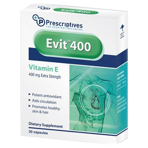 EVIT 400 30 TAB