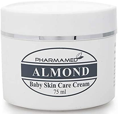 ALMOND BABY CREAM 75ML