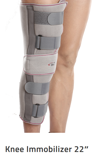 TYNOR Knee Immobilizer 22�