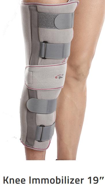TYNOR Knee Immobilizer 19�