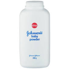 JOHNSONS BABY POWDER200 G