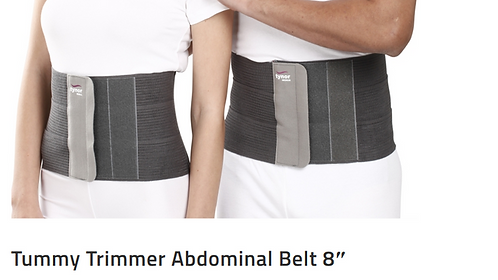TYNOR Tummy Trimmer/ Abdominal Belt