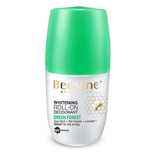 BEESLINE WHITENING ROOL ON DEO 50 MLGREEN FOREST