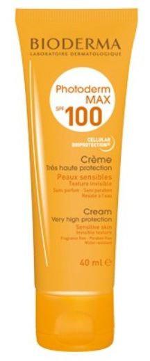Bioderma Photoderm Max SPF100 Cream 40ml