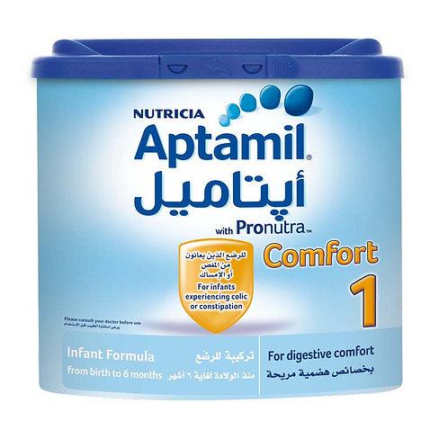 APTAMIL COMFORT 1 -400GM
