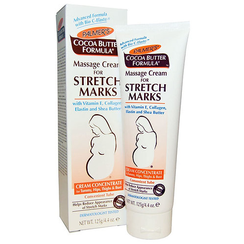 COCOA BUTTER FORMULA STRETCH MARKS 125 G