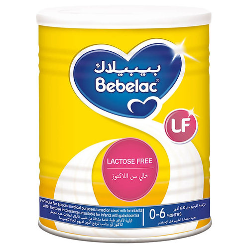 BEBELAC-LF 400GM