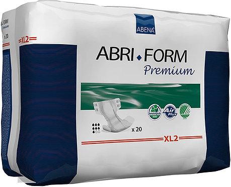 ABRI FORM PREMIUM X 20