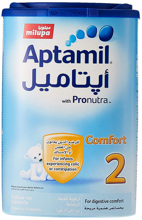 APTAMIL COMFORT 2900GM