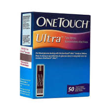 ONE TOUCH ULTRASTRIP