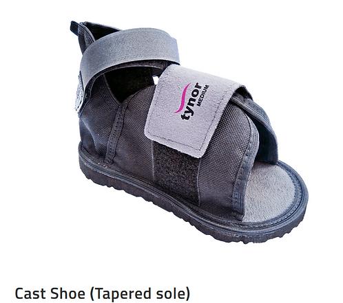 TYNOR Cast Shoe