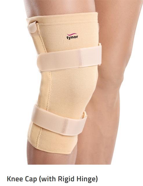 TYNOR Knee Cap (with Rigid Hinge)