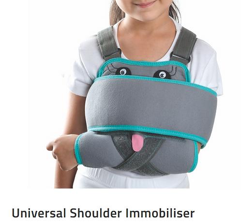 TYNOR Universal Shoulder Immobilizer