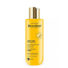 BEESLINE SKIN ESSENTIALS APITHERAPY DAILY USE SHAMPOO 150 ML