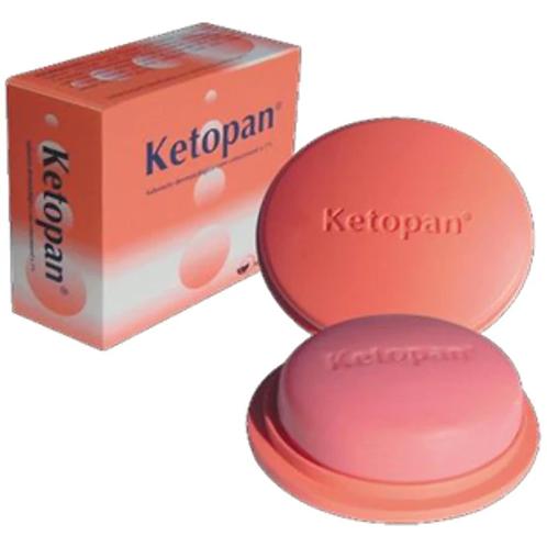 KETOPAN SOAP