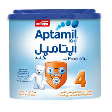 APTAMIL KID 4 400GM
