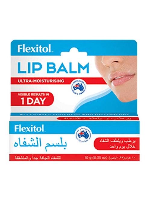 FLEXITOL LIP BALM ULTRA-PROTECTANTONE DAY 10G
