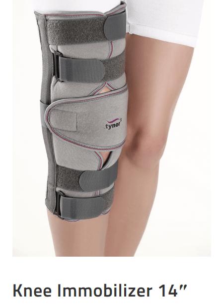 TYNOR Knee Immobilizer 14�