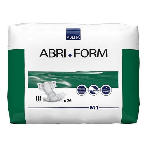 ABRI FORM PREMIUM X26 M1