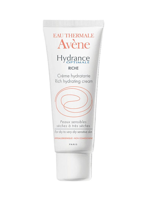 AVENE HYDRANCE OPTIMALE RICH40 ML