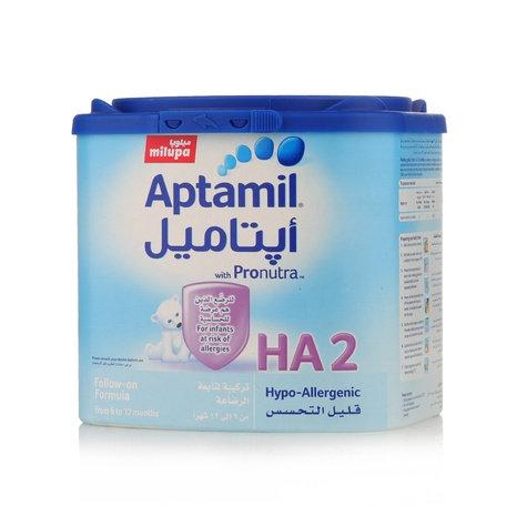 APTAMIL HA 2 400GM