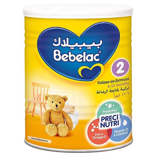 BEBELAC 2400GM