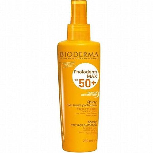 Bioderma Photoderm SPF50+ Spray 200ML