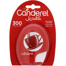CANDEREL 300`S