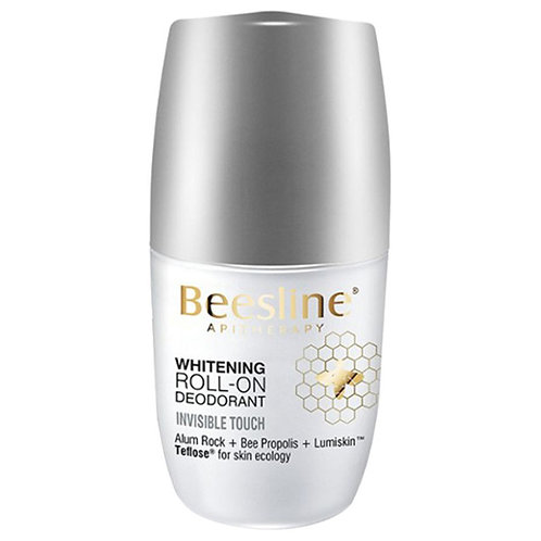 BEESLINE WHITENING ROOL ON DEO 50 MLINVISABLE TOUCH