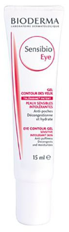 Bioderma Sensibio Eye Rejuvenating, 15 ml