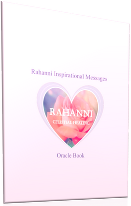 Rahanni Inspirational Messages Oracle Book