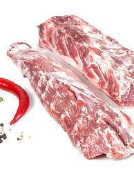 Loin of iberian pork