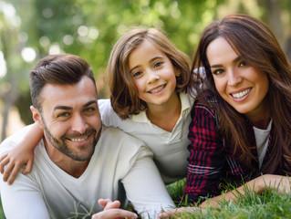 Escuela para Padres y Madres: Reconociéndonos como familia