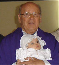 Padre Pedro Abel Amaya Vesga