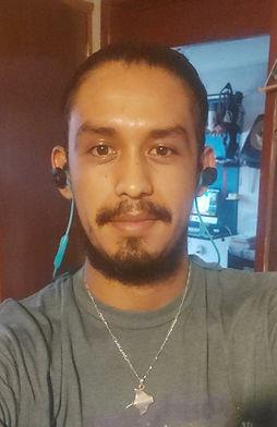 Daniel Alberto Morales Juarez