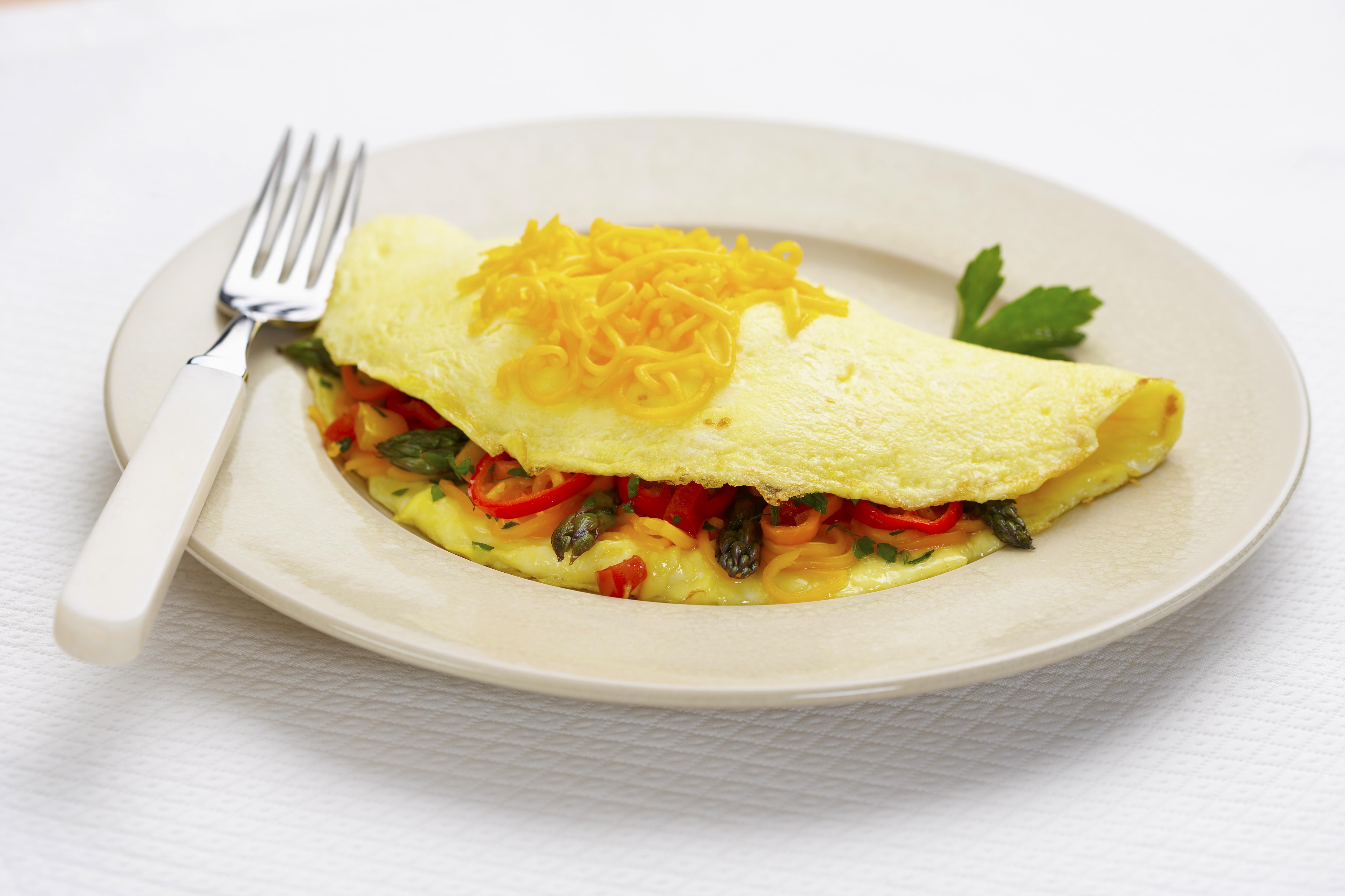 omelette PS