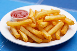 french fries-7
