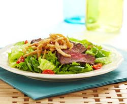 FG Crispy onion GP Salad-258 MINE