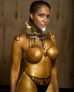 Body Art by Juan Carlos Ruiz