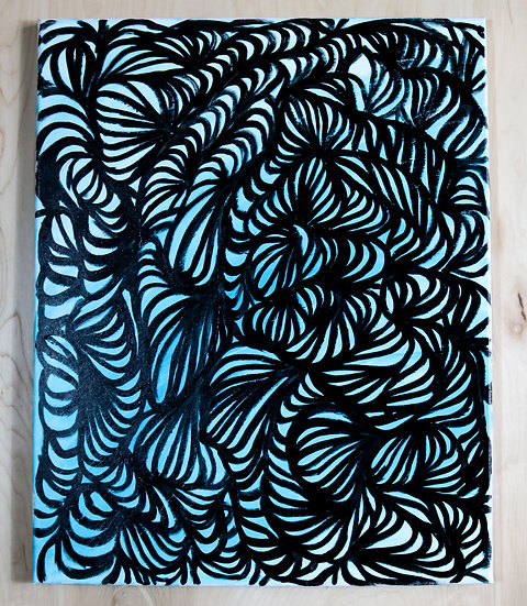 Abstract Lines 4