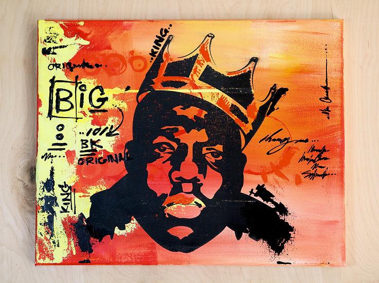Notorious B.I.G. Original King