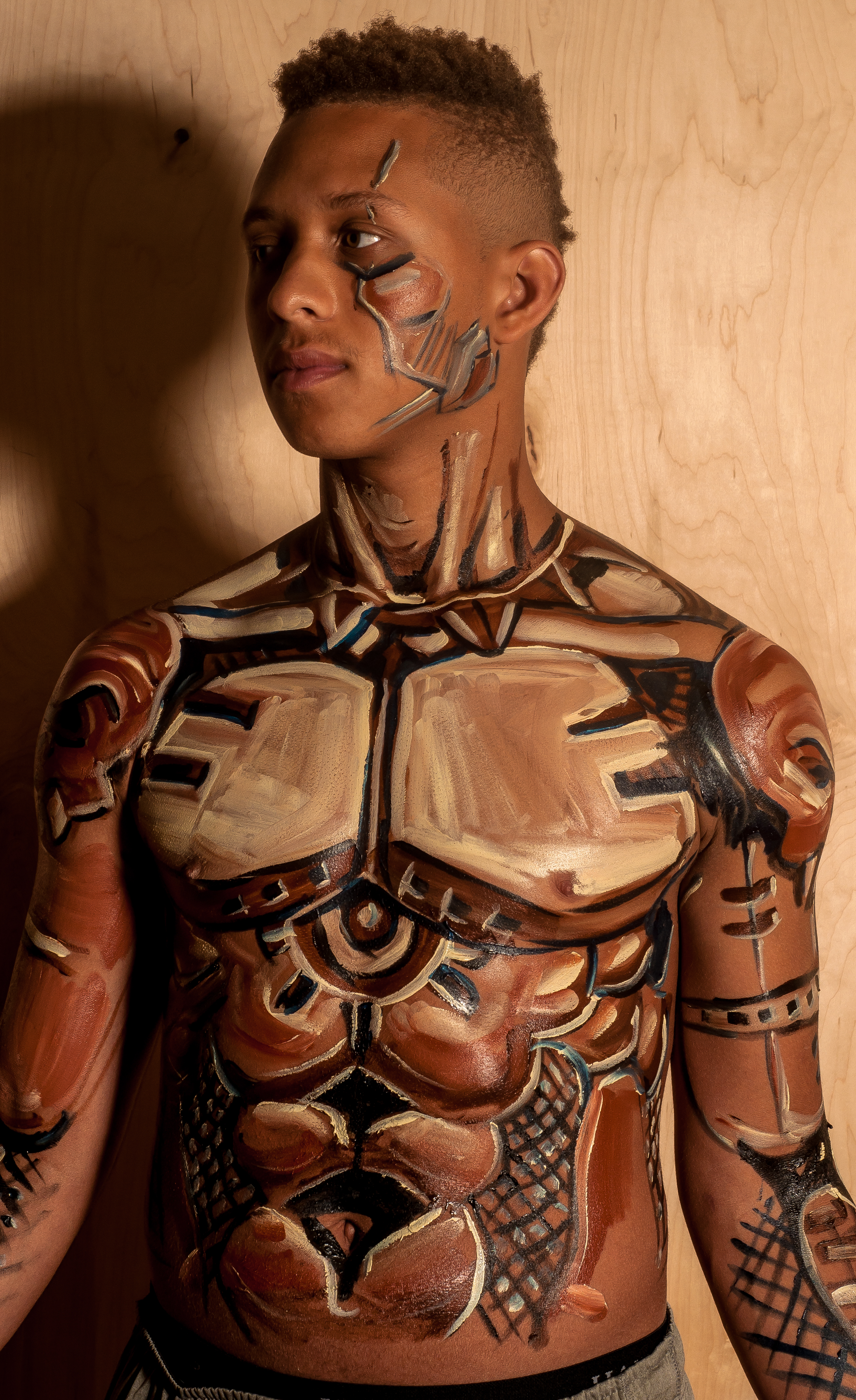 Body Art by Jean Esther